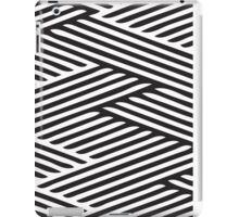 Dizzy Pattern iPad Case/Skin