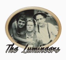 The Lumineers Tee Kids Clothes