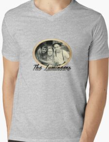 The Lumineers Tee Mens V-Neck T-Shirt