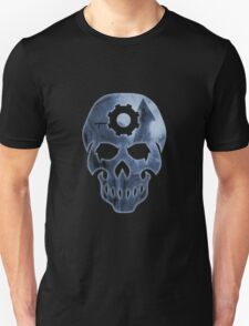 Skull: God-Machine Chronicle T-Shirt