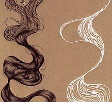 Smoke Signals by Stef Azevedo