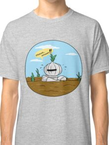 How to grow an onion knight Classic T-Shirt