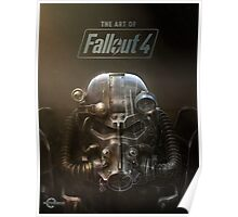THE ART OF FALLOUT 4 Poster