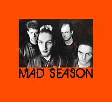 Mad Season [Distressed] Unisex T-Shirt