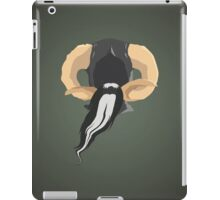 Tim iPad Case/Skin