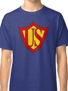 Bizarro Superman - Red Son Classic T-Shirt