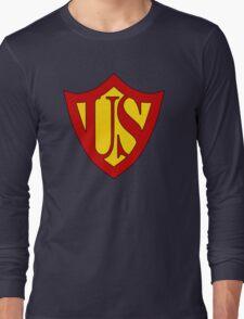 Bizarro Superman - Red Son Long Sleeve T-Shirt