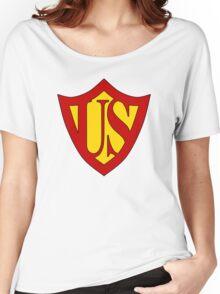 Bizarro Superman - Red Son Women's Relaxed Fit T-Shirt