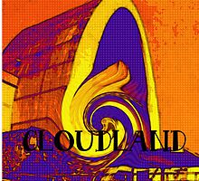 Cloudland by kaleidoscopecreation