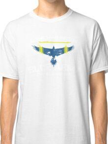 Agent Washington Logo Classic T-Shirt
