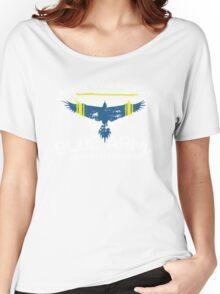 Agent Washington Logo Women's Relaxed Fit T-Shirt