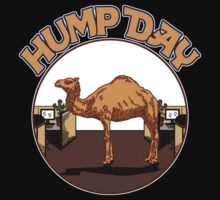 Hump Day Brand by AngryMongo