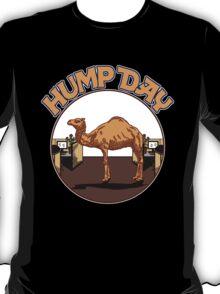Hump Day Brand T-Shirt