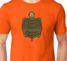 Ninja Turtle Mikey Unisex T-Shirt