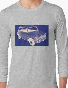 morris mini saloon T-Shirt