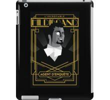 Hildibrand | FFXIV iPad Case/Skin