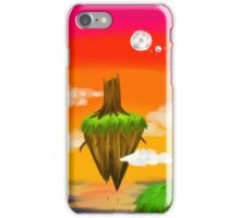 So Surreal, Such Wow iPhone Case/Skin