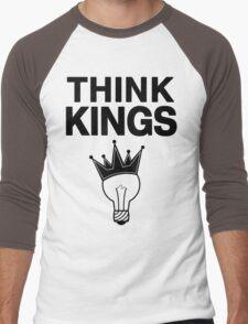 Think Kings standard tee Men's Baseball ¾ T-Shirt