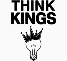 Think Kings standard tee Unisex T-Shirt