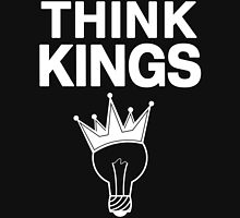 Think Kings standard tee invert Unisex T-Shirt