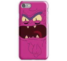 Don't Even Trip, Dawg! iPhone Case/Skin