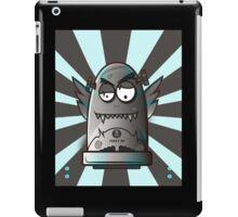 Fault 45 Pt.3 iPad Case/Skin