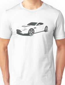Aston Martin Vantage Unisex T-Shirt