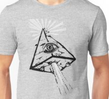 City Pyramid Unisex T-Shirt