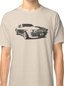 Mustang GT500 Classic T-Shirt