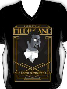 Hildibrand | FFXIV T-Shirt