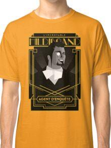 Hildibrand | FFXIV Classic T-Shirt