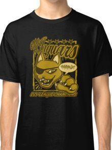 M.F Jaguars Yellow Classic T-Shirt