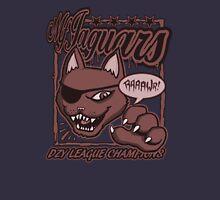 M.F Jaguars Red Unisex T-Shirt