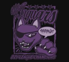 M.F Jaguars Purple by DZYNES