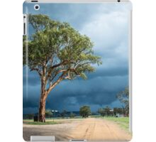 Rotherwood Rainy Day 1 iPad Case/Skin