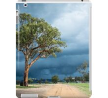 Rotherwood Rainy Day 2 iPad Case/Skin