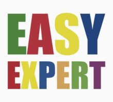 Easy X Expert (Guitar Hero X Rocksmith) Kids Clothes