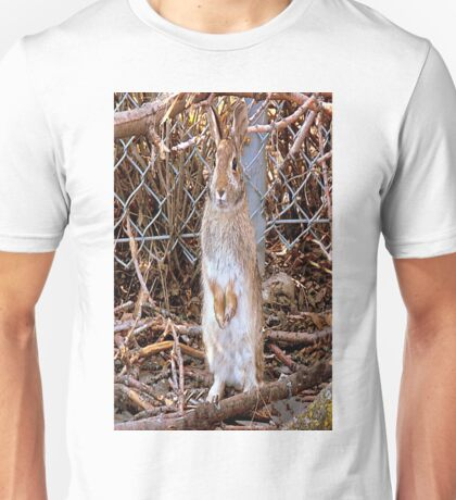 Honey Bunny Unisex T-Shirt