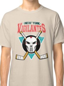 Go Vigilantes! Classic T-Shirt