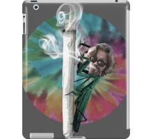 The BUG Lebowski iPad Case/Skin