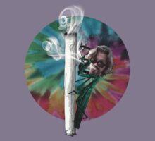 The BUG Lebowski by Jason Wright