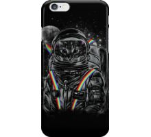 Space Mission iPhone Case/Skin