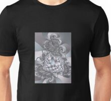 The Unraveling Unisex T-Shirt