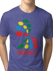 Twisted Tri-blend T-Shirt