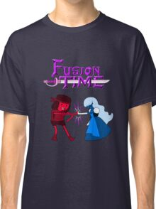 Fusion Time! Classic T-Shirt