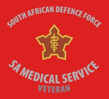 South African Medical Service Veterans by civvies4vets