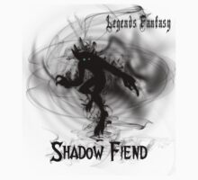 Shadow Fiend by Legends-Fantasy