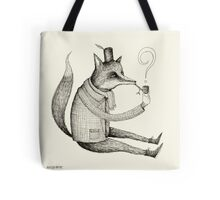 Theories Tote Bag