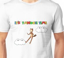 It's Tanooki Time Unisex T-Shirt