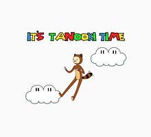 It's Tanooki Time Unisex T-Shirt